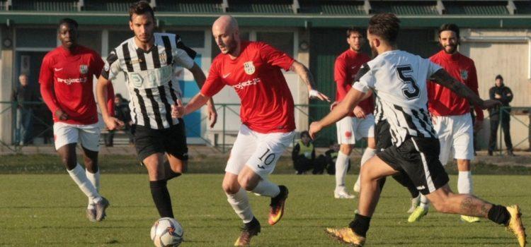 Ancora una vittoria per la Virtus Bergamo, Cavenago Fanfulla battuto per 2 reti a 1