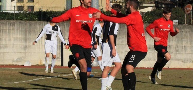 Serie D: Virtus Bergamo domani impegnata a Bolzano