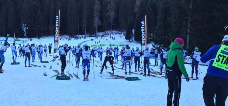 Chiusa a Gromo la 3 giorni del Bergamo Ski Tour