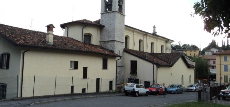 Festa di Sant'Antonio a Lonno, martedì la sagra
