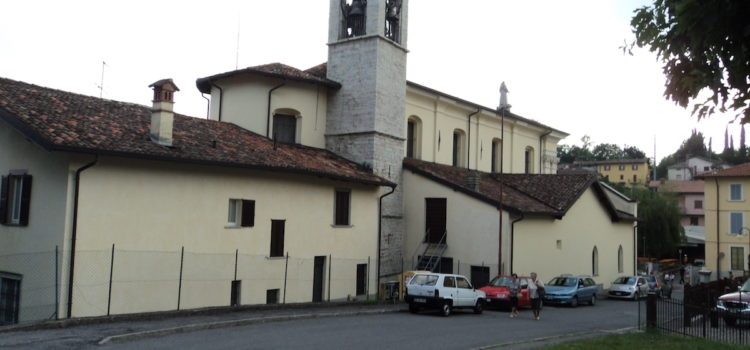 Lonno, festa patronale per Sant'Antonio Abate