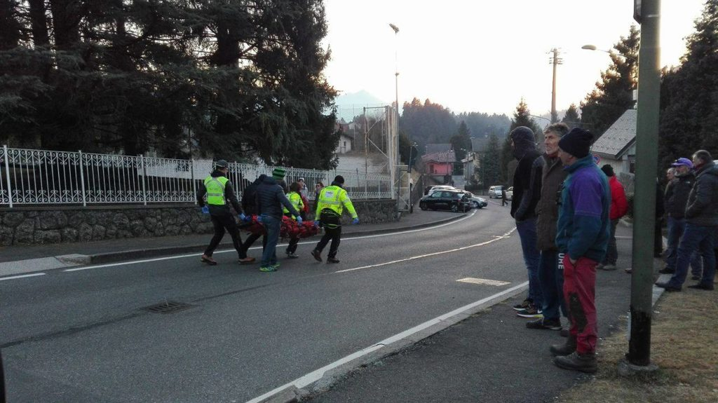 Incidenti Montagna, 2 morti su Presolana