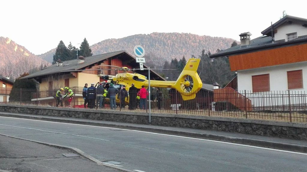 Incidenti in montagna, due morti sul passo della Presolana