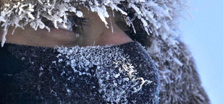 Meteo – Inizio settimana con il gelo
