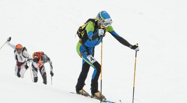 """Sci alpinismo: domenica 17 febbraio appuntamento con la """"Timogno Ski Raid"""""""