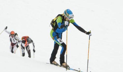 """Sci alpinismo: domani al Tonale la seconda edizione della """"Mario Merelli c'è"""""""