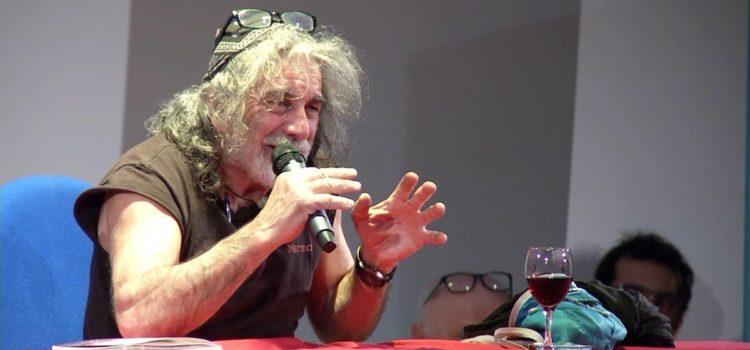 Mauro Corona torna in Val Seriana