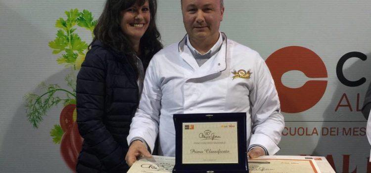 Un concorso per il pane d'Europa, vince a Rimini il panificio Zucca di Casnigo