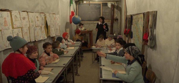 Pienone al Presepe vivente di Fiumenero, si replica il 6 e 7 gennaio – foto e video