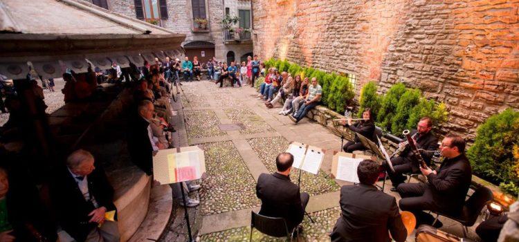 """""""Donizetti e la follia"""", il Quintetto di Fiati """"Orobie"""" in concerto a Premolo"""
