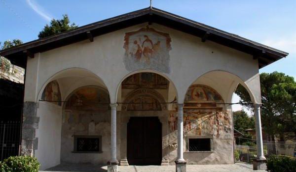 Presepe vivente a Clusone in occasione di San Defendente