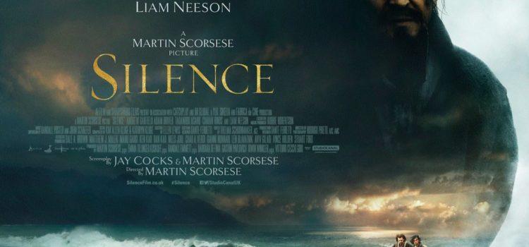 Silenzio in sala – Silence