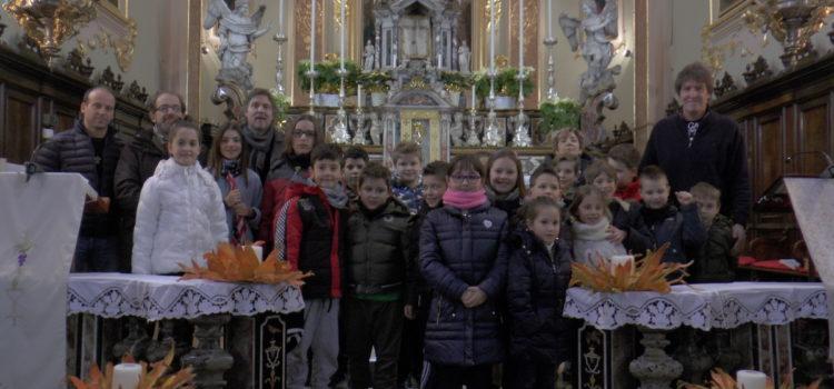 """Songavazzo, premiati i vincitori del concorso letterario """"Don Lorenzo Cortinovis"""""""