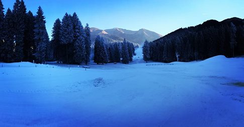 Spiazzi di Gromo pronti ad ospitare il Bergamo Ski Tour