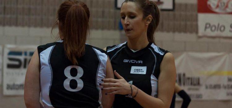 Valle Volley, a Gazzaniga le seriane rialzano la testa