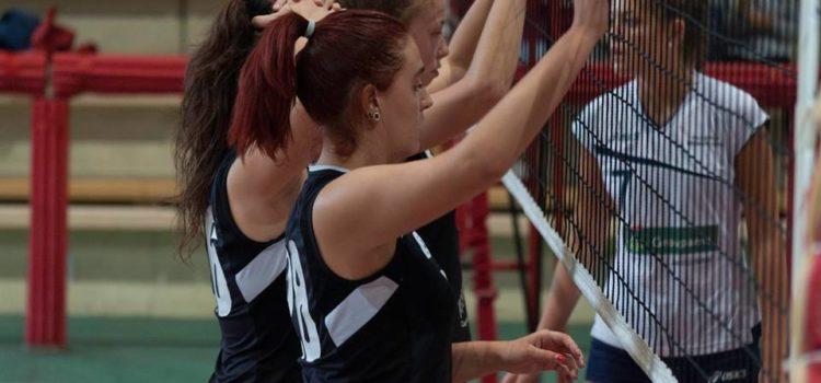 Valle Volley, pesante sconfitta per l'inizio del 2017