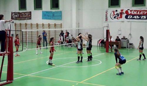 Valle Volley: scivolone a Mantova, la società chiama a rapporto i tifosi