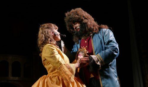 La Bella e la Bestia, a Castione il Musical fa il bis – foto