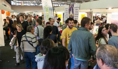 A Bergamo Agri Travel e la Fiera dei Territori