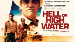 Silenzio in sala – Hell or high water