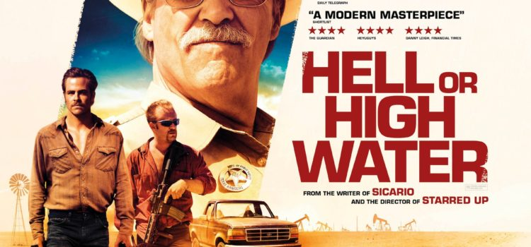 Silenzio in sala – Hell or high water