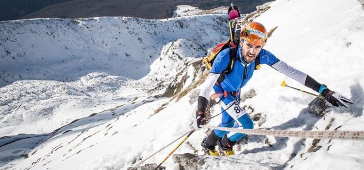 """Sci alpinismo: a Lizzola appuntamento con la """"Mario Merelli C'è"""""""