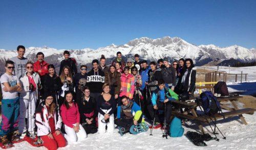 Sicurezza in montagna: al Pora il campo scuola per alunni e insegnanti