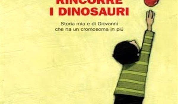 Leggere… ci piace – Mio fratello rincorre i dinosauri