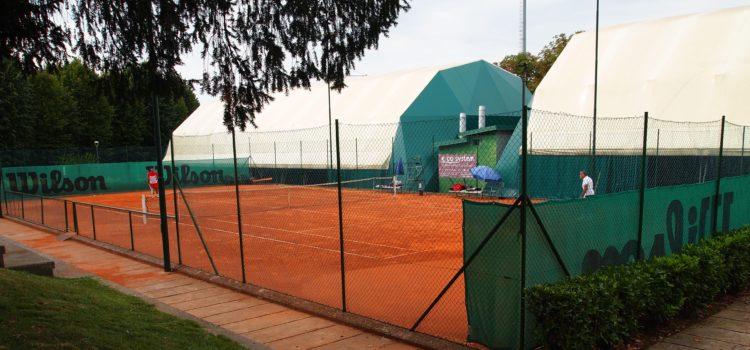 Gestione transitoria, ad Alzano il tennis e il bar Montecchio non chiudono