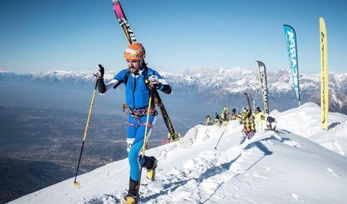 Sci alpinismo: Pietro Lanfranchi terzo alla 34esima edizione della Transcavallo