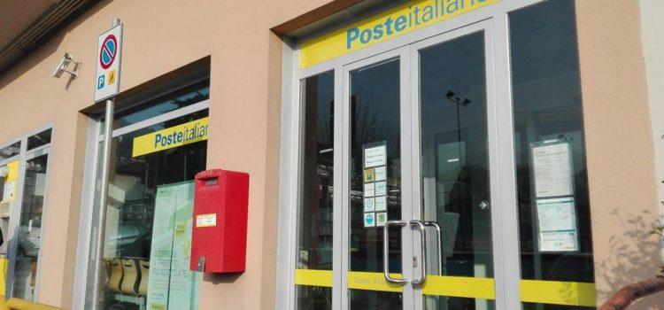 Clusone, Poste chiuse nel pomeriggio anche a marzo