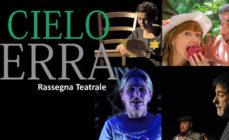 """""""Tra Cielo e Terra"""", dal 18 febbraio 6 appuntamenti con la rassegna teatrale a Clusone"""