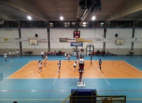 Valle Volley, a Brescia tre punti fondamentali per la salvezza