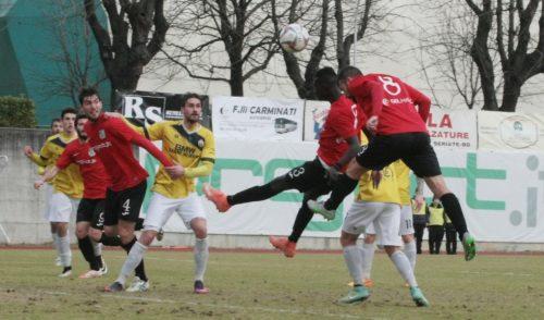 Virtus Bergamo: oggi la finale playoff contro il Ciliverghe