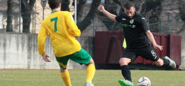 Vittoria casalinga per la Virtus Bergamo, termina 3 a 1 contro il Dro