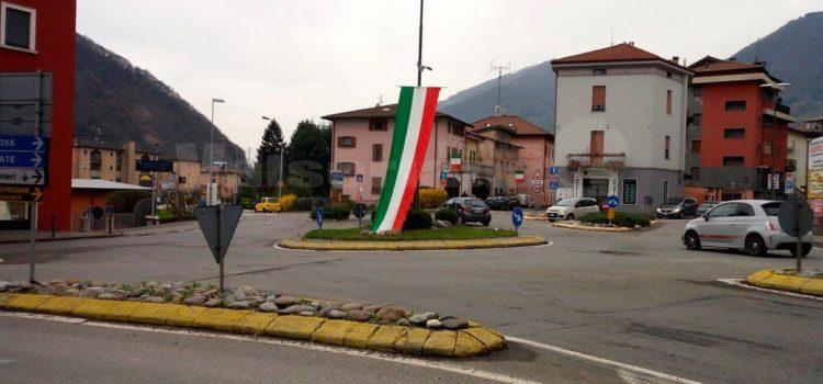 Incidente a Fiorano al Serio, ciclista investito