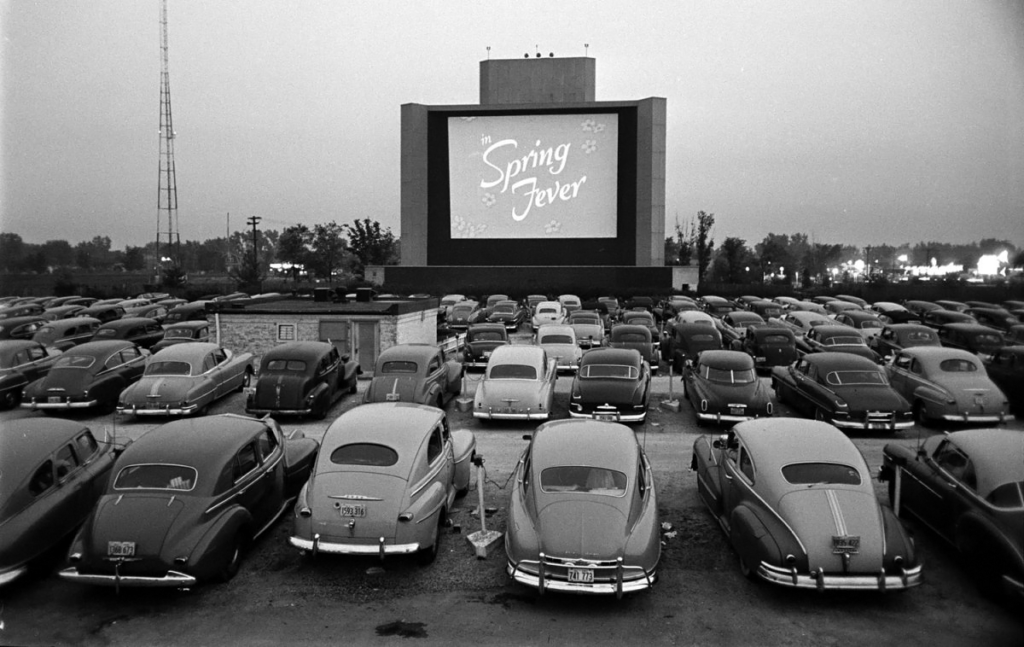 Foto anni 50 america 37