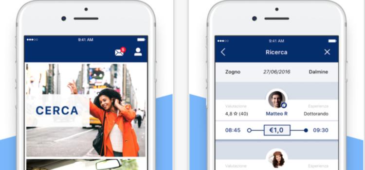 In Università con il Carpooling, l'App bergamasca a favore del risparmio e dell'ambiente