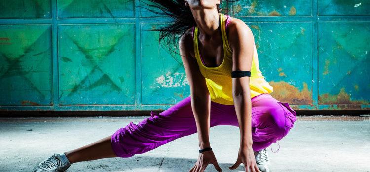 FIT by G – Danza e benessere: 5 motivi per ballare e restare in forma