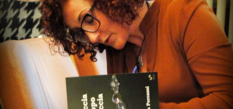 """""""Goccia dopo goccia"""", il libro contro il cancro di Laura Percassi"""
