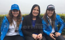Con Michela e Sofia Bergamo capitale olimpica dello sport, il commento del Delegato CONI