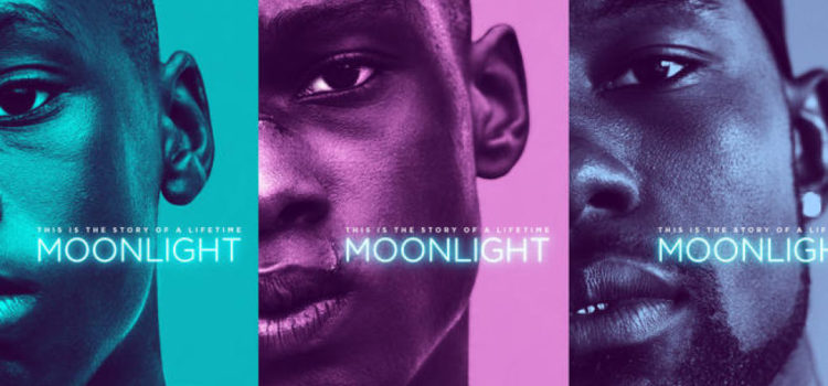 Silenzio in sala – Moonlight