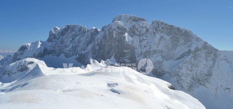 Due sci alpinisti perdono l'orientamento a Colere