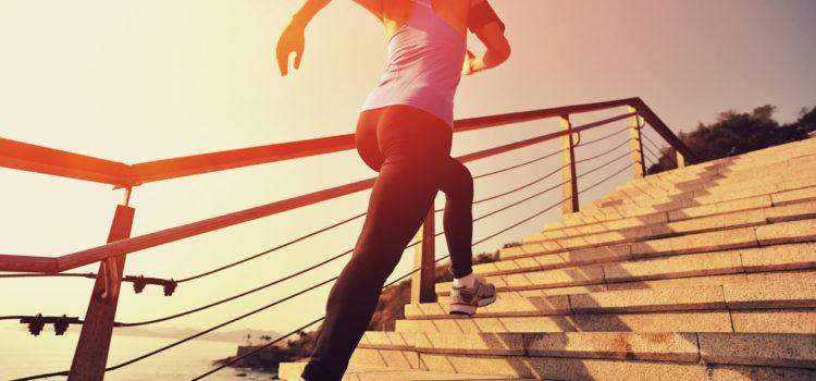 """FIT by G – Nella società o nell'allenamento scegli il tuo tipo ideale di """"scalata"""""""