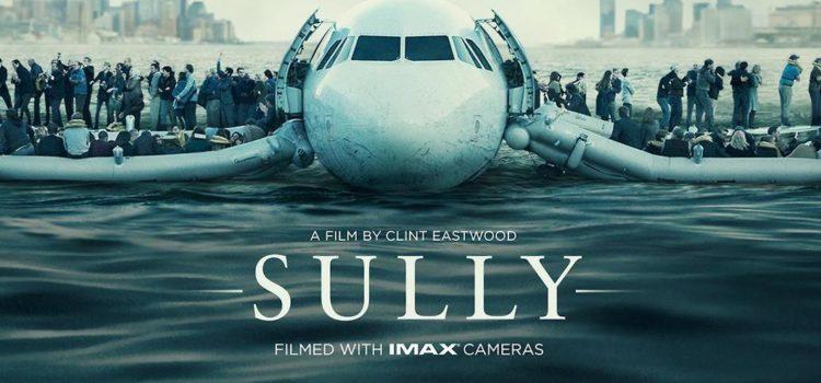 Silenzio in sala – Sully