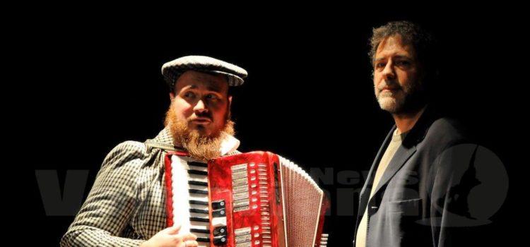 """""""Troppa Grazia"""", a Pradalunga va in scena il teatro sacro"""