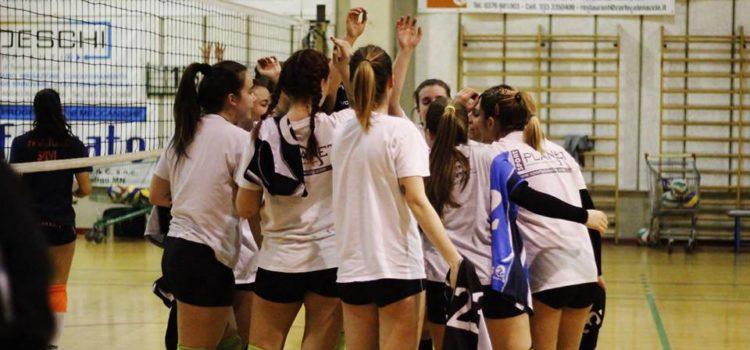 Valle Volley: questa sera a Gazzaniga altro scontro salvezza