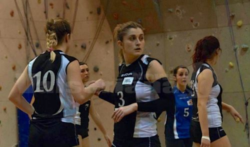 Valle Volley: perso il derby contro la Seriana Volley Albino. Continua la lotta salvezza