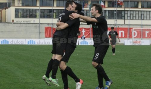 Amodeo regala i 3 punti alla Virtus Bergamo, termina 1 a 0 a Bolzano