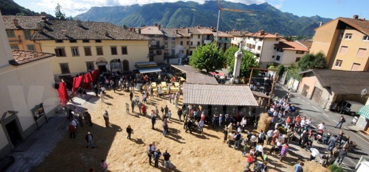 Nel weekend a Rovetta sapori protagonisti con la Festa della Patata e del Mais